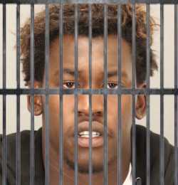 Aldon Smith: the troublemaker
