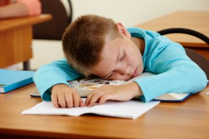 After school naps: good or bad?