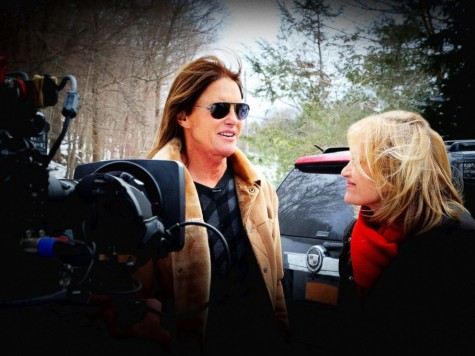 Bruce Jenner's struggle with gender identity