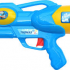 Even a Thomas the Tank Engine water gun is weaponry.