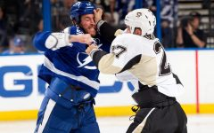 Lightning take on the Penguins in the Eastern Conference Finals