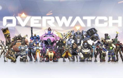 The meteoric rise of Overwatch