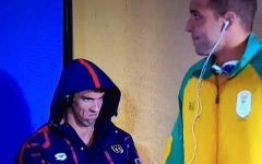 Phelps vs. Le Clos