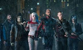 Suicide Squad- fan favorite, critics hate it