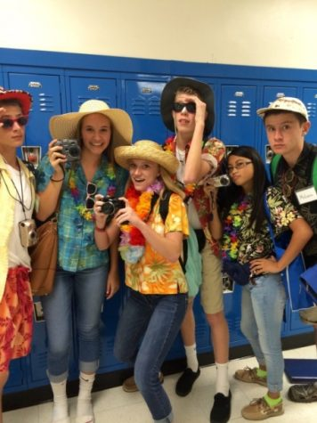RIP Tacky Tourist Day