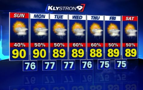 Florida's mysterious season between summer and winter