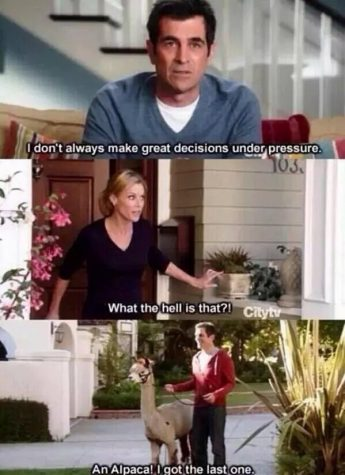 Modern Family faces modern modification