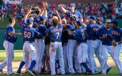 The dawn of the MLB playoffs
