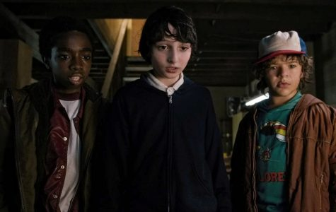 What's the hype over Stranger Things about?