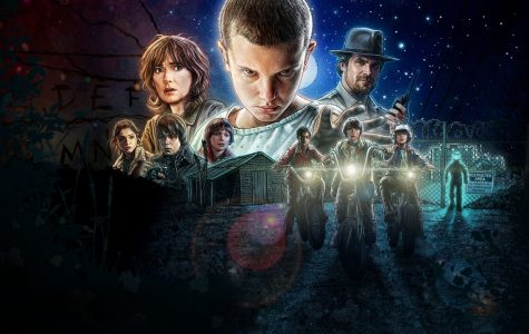 Stranger Things is fresh, fun, and freaky