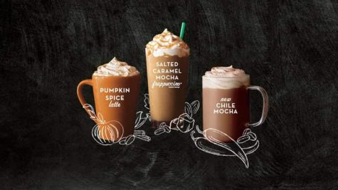 Starbucks' fall favorites and fails
