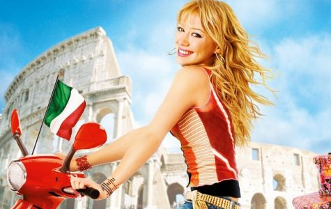 Lizzie McGuire: The Movie review