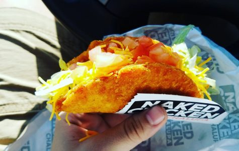 Taco Bell: leading the world in food technologies