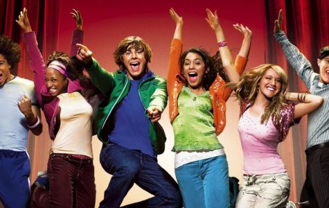 The lies of High School Musical