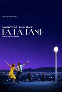 Funny yet sentimental, La La Land is sure to hit all your emotions.