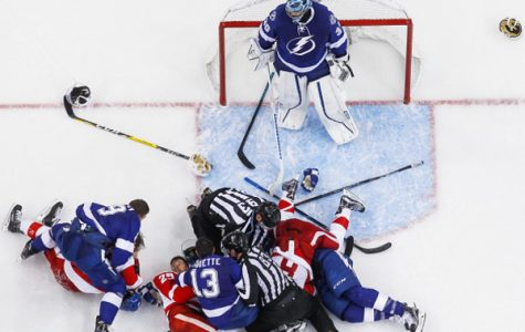 Why Lightning games are awesome even if you aren't a hockey fan