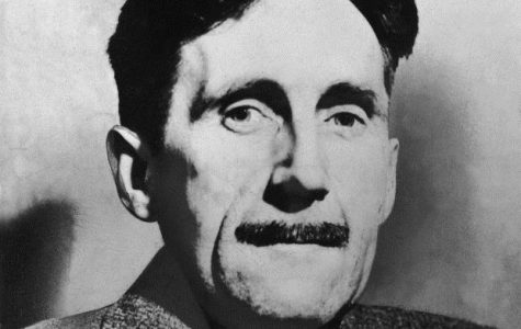 George Orwell: the man behind the classics