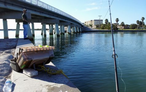 Best fishing spots