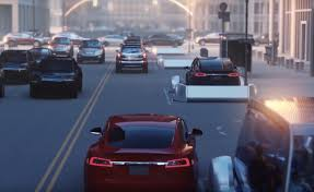 Elon Musk believes underground tunnels are a solution to relieving traffic congestion.