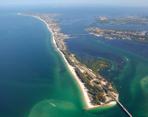 Who would turn down a day on an island? Florida stay-cations are far from boring.