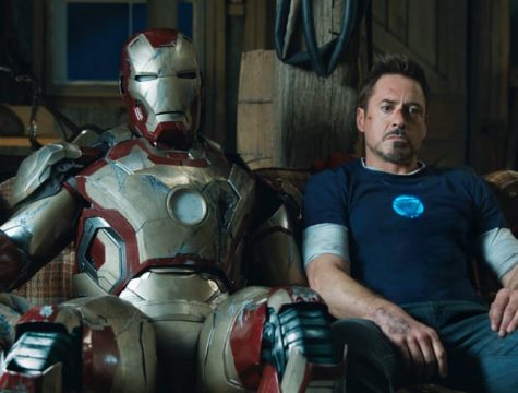 Are superhero movies getting old?