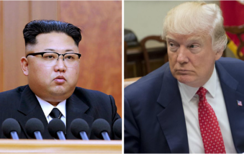Trump and North Korea
