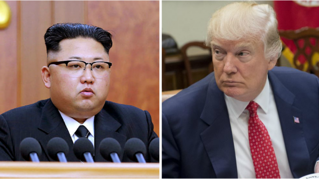 Kim+Jong-Un+and+Trump+are+not+pals.