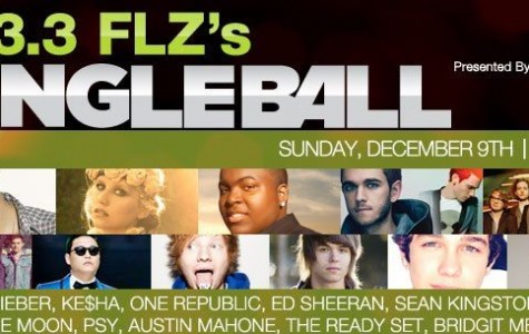 93.3's fourth annual Jingle Ball looks to be the best yet