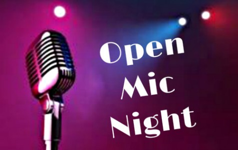 Teen Open Mic Night at East Lake Community Library