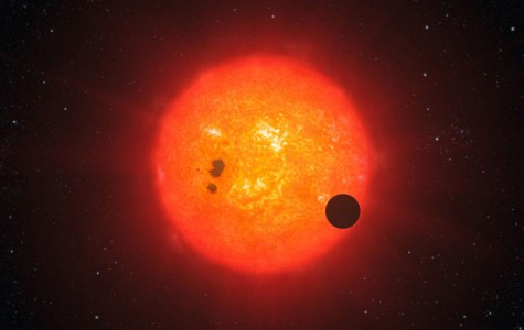 New Super Earth discovered