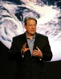 Was Al Gore right?