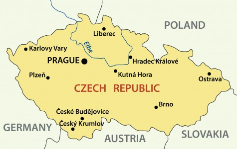 Czech Republic reminds America that it is not Chechnya