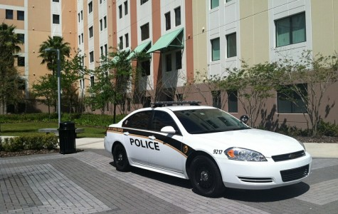 UCF spared from massive tragedy