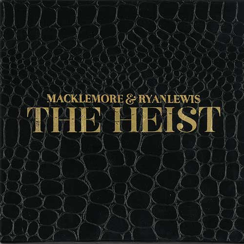 Macklemore's The Heist review
