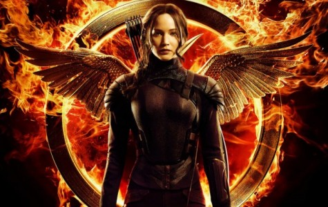 Mockingjay review