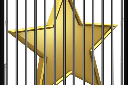 Stars and bars: top celebs convicted of a crime
