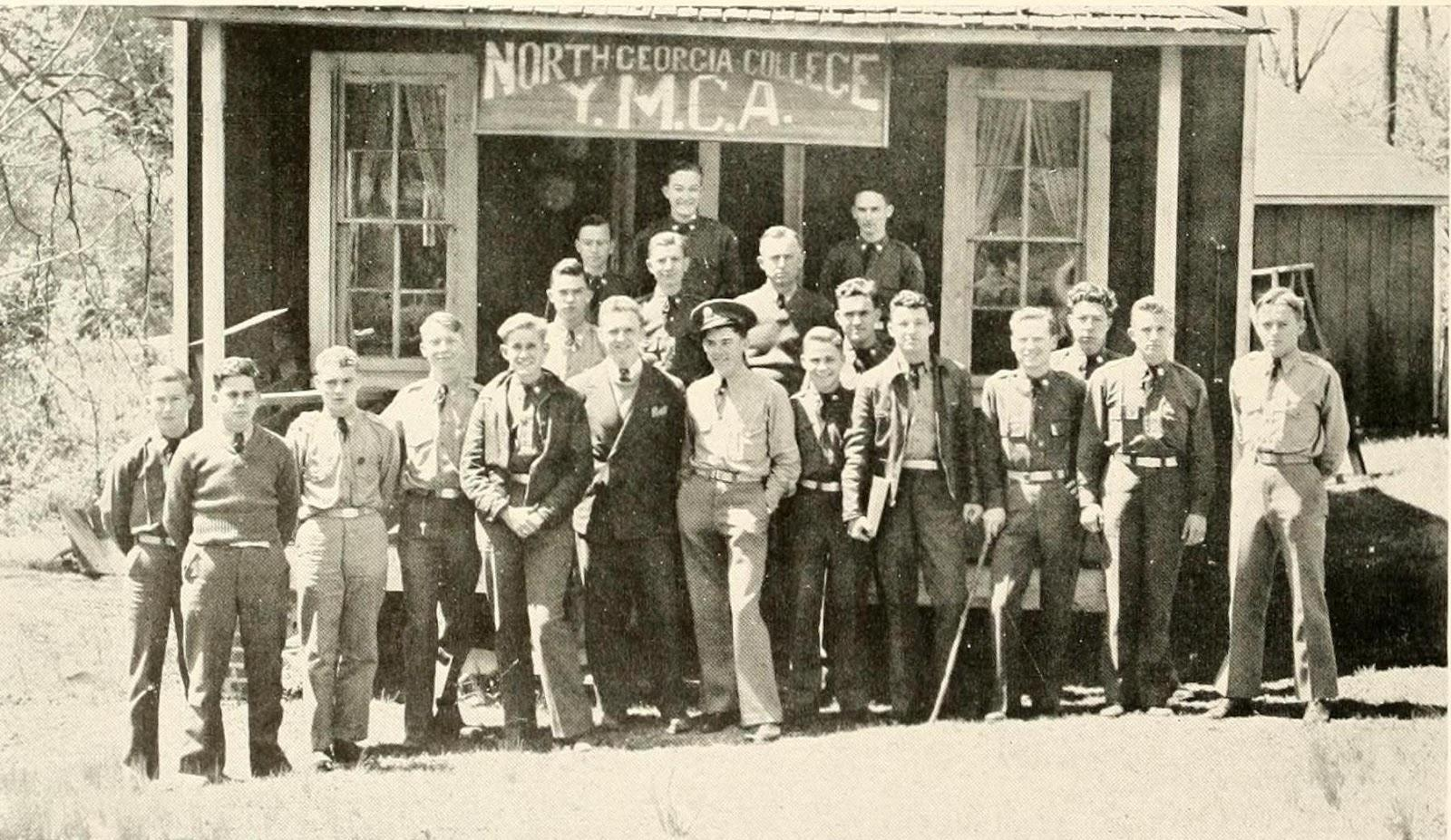 ymca history Ymca history volunteer founded and volunteer led, the ymca was established in london, england, in 1844 by george williams, a draper's shop assistant, to give young men an alternative to life on the streets.