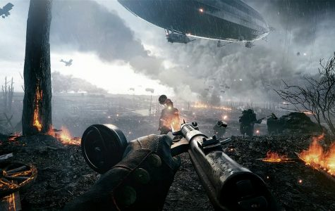 Battlefield 1: the most savage game ever!!!!