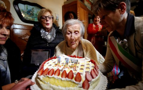 World's oldest person turns 117 years old