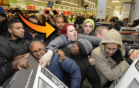 Thanksgiving vs. Black Friday