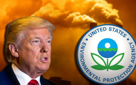 Trump's EPA: the end of the environment