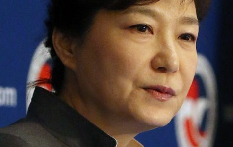 The wild world of the South Korean presidency