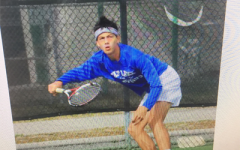 Will Hasell: tennis tragedy