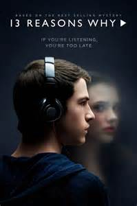 """If you're listening you're too late."" –Hannah Baker"