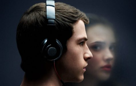 Brand new Netflix original- 13 Reasons Why