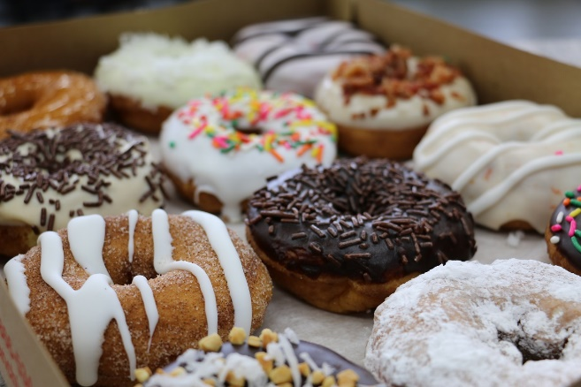 Donut+be+fooled%21+These+sneaky+desserts+are+weaseling+their+way+onto+your+breakfast+table.