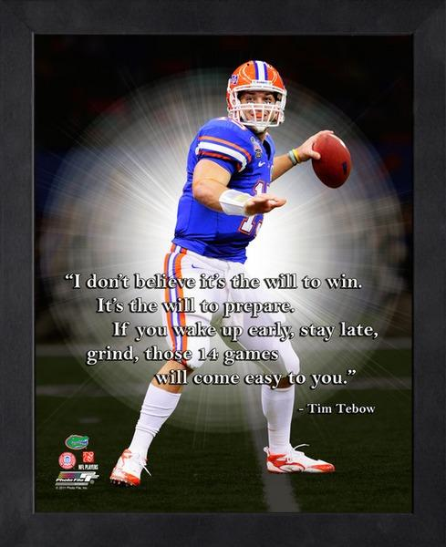 A great quote from a truly great player.