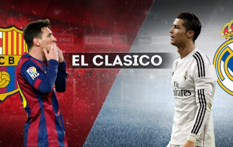 Biggest game in Futbol