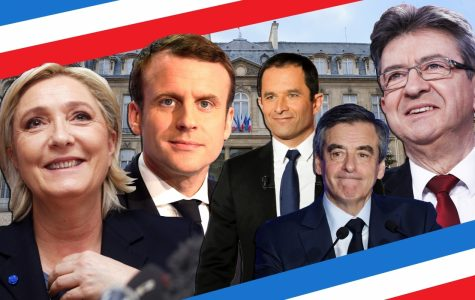 French election showdown