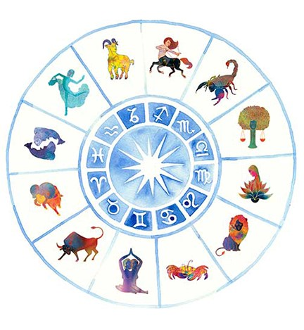 Although the school year is ending, your horoscopes are here forever.